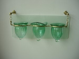 Chapel Votive Holder